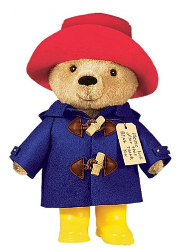 Paddington Bear 10