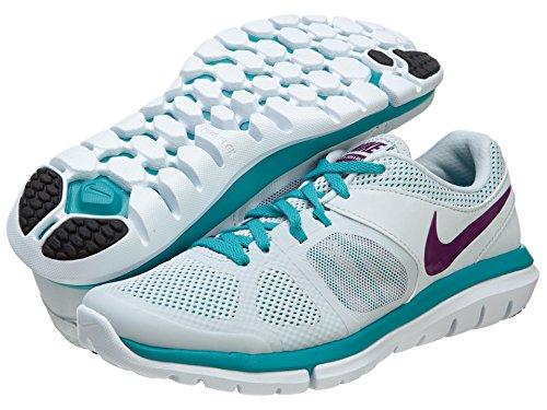 Nike Mens Nsw Tiempo 94 Lunar Mitten Tp Qs Skor Pr Pltnm / Ljus Grp-trb Grön-vit