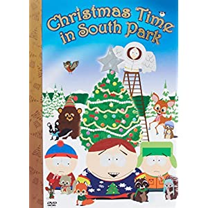 Christmas Time In South Park (1997)