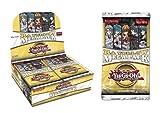 YuGiOh Ra Yellow Mega Pack Booster Box 24 Packs
