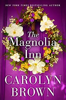 Book Cover: The Magnolia Inn