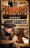 Sasquatch Hunt, J. R. Roberts, 1612326242