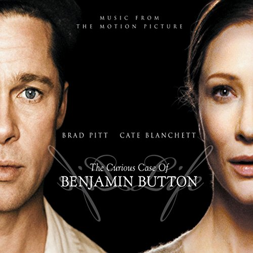 Music from the Motion Picture The Curious Case of Benjamin Button (Case Concord)
