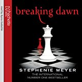 Breaking Dawn: Twilight Series, Book 4