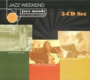 Amazon | Jazz Weekend | Jazz M...