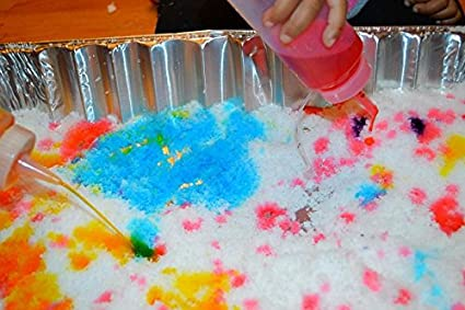 Amazon.com: Science Gone Fun Preschool Sensory Actividad ...
