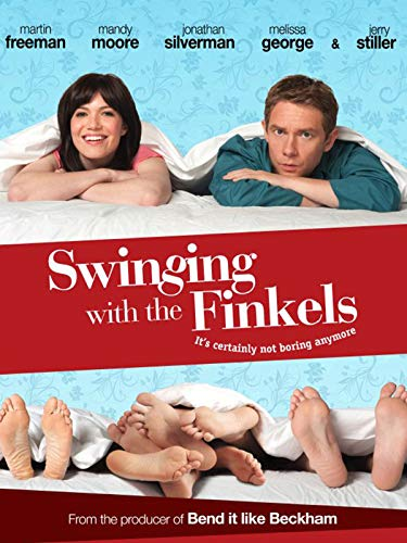 DVD : Swinging with the Finkels