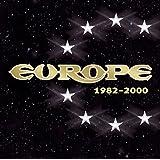 1982-2000 ベスト・オブ・ヨーロッパ(期間生産限定盤)