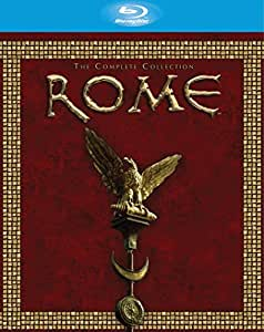 Rome - The Complete Series - BD