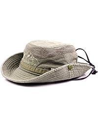 Men S Sun Hats Amazon Com