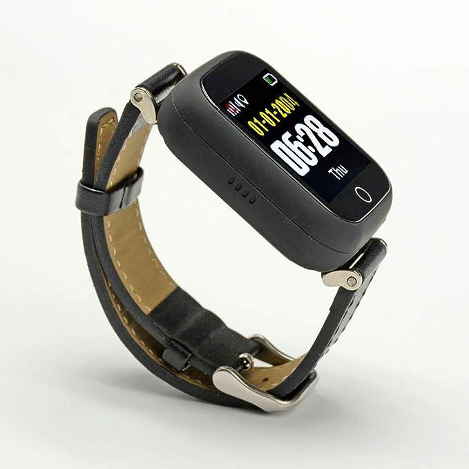 PRIXTON - Reloj localizador tracker para adultos con GPS