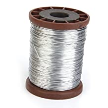 1 Roll 0.5mm 500G Wire for Hive Frames Beekeeping Tool