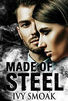 Made Steel Romantic Ivy Smoak ebook product image