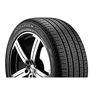 PIRELLI Scorpion Verde All Season 265/50R19 XL 110V 265 50 19 (Quantity of 1)