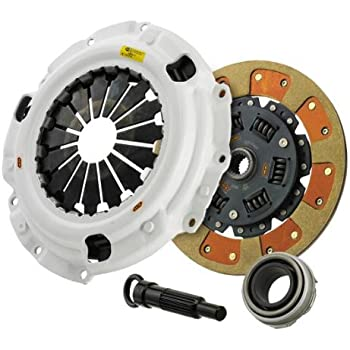 Clutch Masters FX300 Stage 3 Clutch Kit 15017-HDTZ