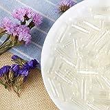1000 plant empty capsules size 0 00 000