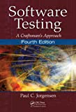 Software Testing, Paul C. Jorgensen, 1466560681