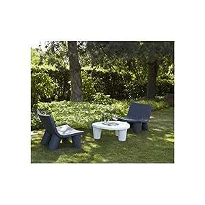 Salón de jardín Low Lita Slide