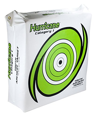 Hurricane Category 1 Youth Archery Bag Target