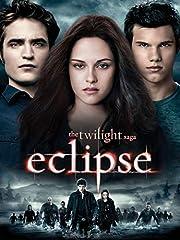 The Twilight Saga: Eclipse por Kristen…