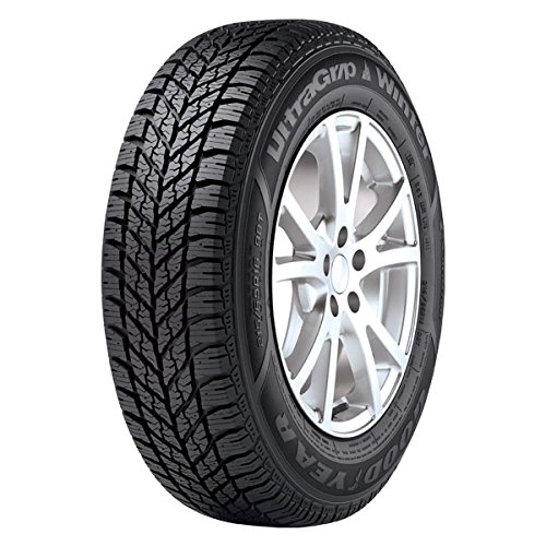 Goodyear Ultra Grip Winter Radial Tire - 215/65R17 99T 766719358