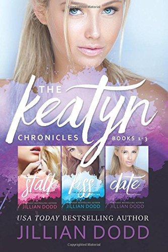 Keatyn Chronicles Books 1 3