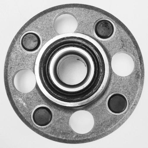 UPC 848074002199, ProLine Wheel Bearing and Hub Assembly (513034P)
