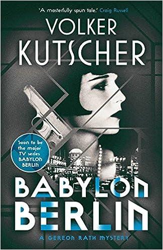 Babylon berlin streamen