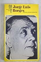 Jorge Luis Borges by Marcos Ricardo…