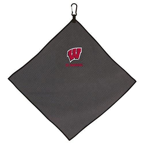 Team Effort Wisconsin Badgers 15