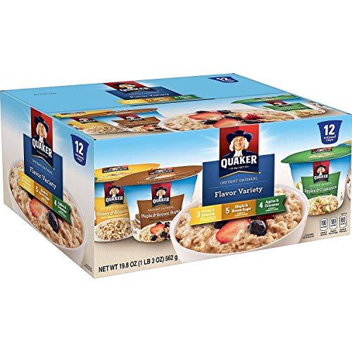 al Variety Pack (1.68 oz. cup, 12 ct.) ()