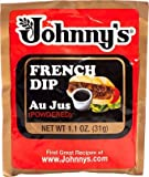 Johnnys Fine Foods Au Jus Powder