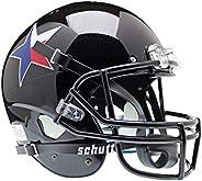 Schutt NCAA Texas Tech Red Raiders Collectible Replica Helmet