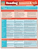 Reading Fundamentals 4, BarCharts, Inc., 1423214439