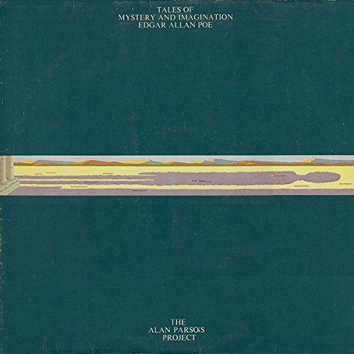 Tales Of Mystery And Imagination [Vinyl LP record]