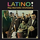 Latino! + Afro Jaws by Ray Barretto Orchestra