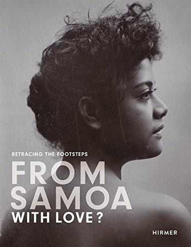 Read Online From Samoa With Love?: Retracing the Footsteps PDF