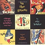 In the Groove: Vintage Record Graphics 1940-1960