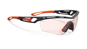 Rudy Project Tralyx ImpactX Photochromic 2 Red 2019 ...