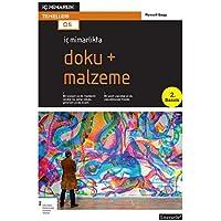 Iç Mimarlikta Doku+Malzeme