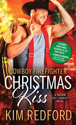 Hot Stuff Adult Store (Cowboy Firefighter Christmas Kiss (Smokin' Hot)