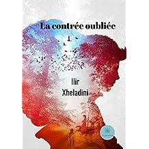La contrée oubliée: Un roman fantasy (French Edition)
