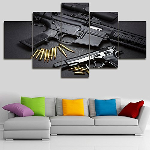 gun artwork - 5