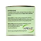 Apeaz® - Arthritis Pain Relief Topical Cream