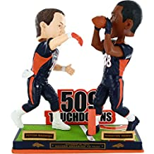 Denver Broncos Peyton Manning #18 509th Touchdown Limited Edition Bobblehead