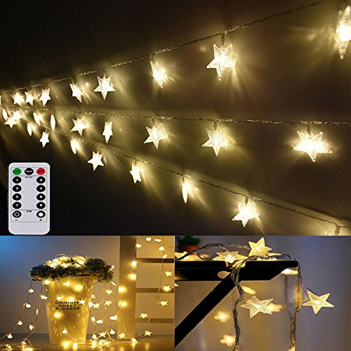 Fun Led String Lights - 9