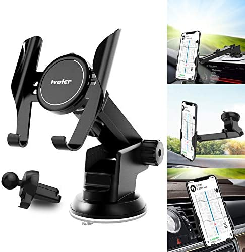 Universal Handsfree Extendable Windshield Compatible product image