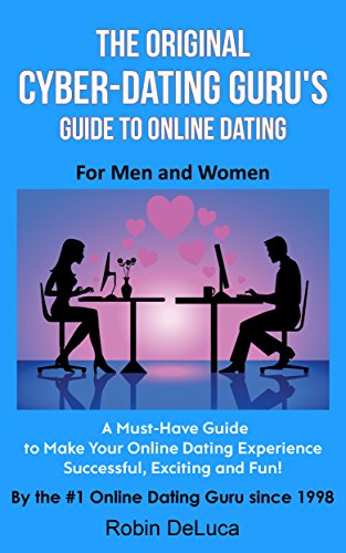 The online dating guru