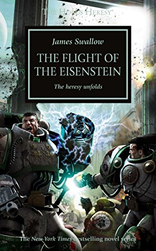 Top 6 recommendation flight of the eisenstein