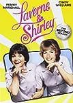 Laverne & Shirley: Complete Second Se...
